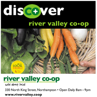 riner valley market northampton